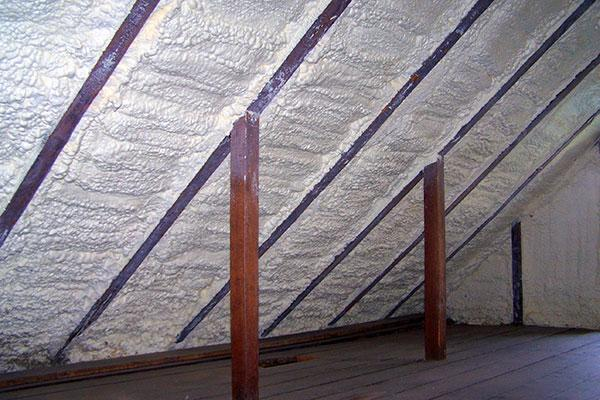 Spray Foam Insulation Contractors New Jersey Nj