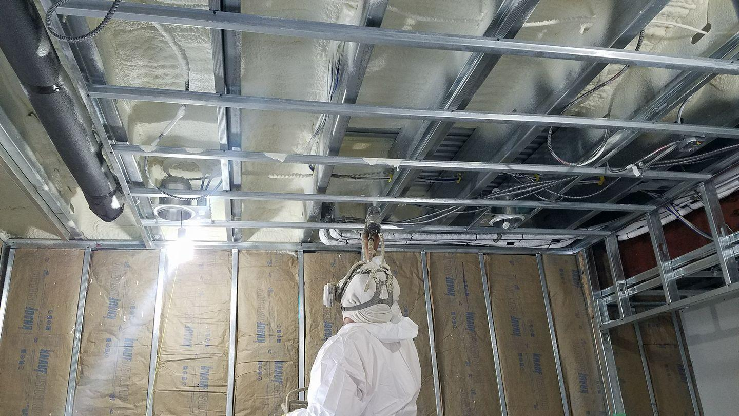 Spray Foam Insulation Long Island Ny