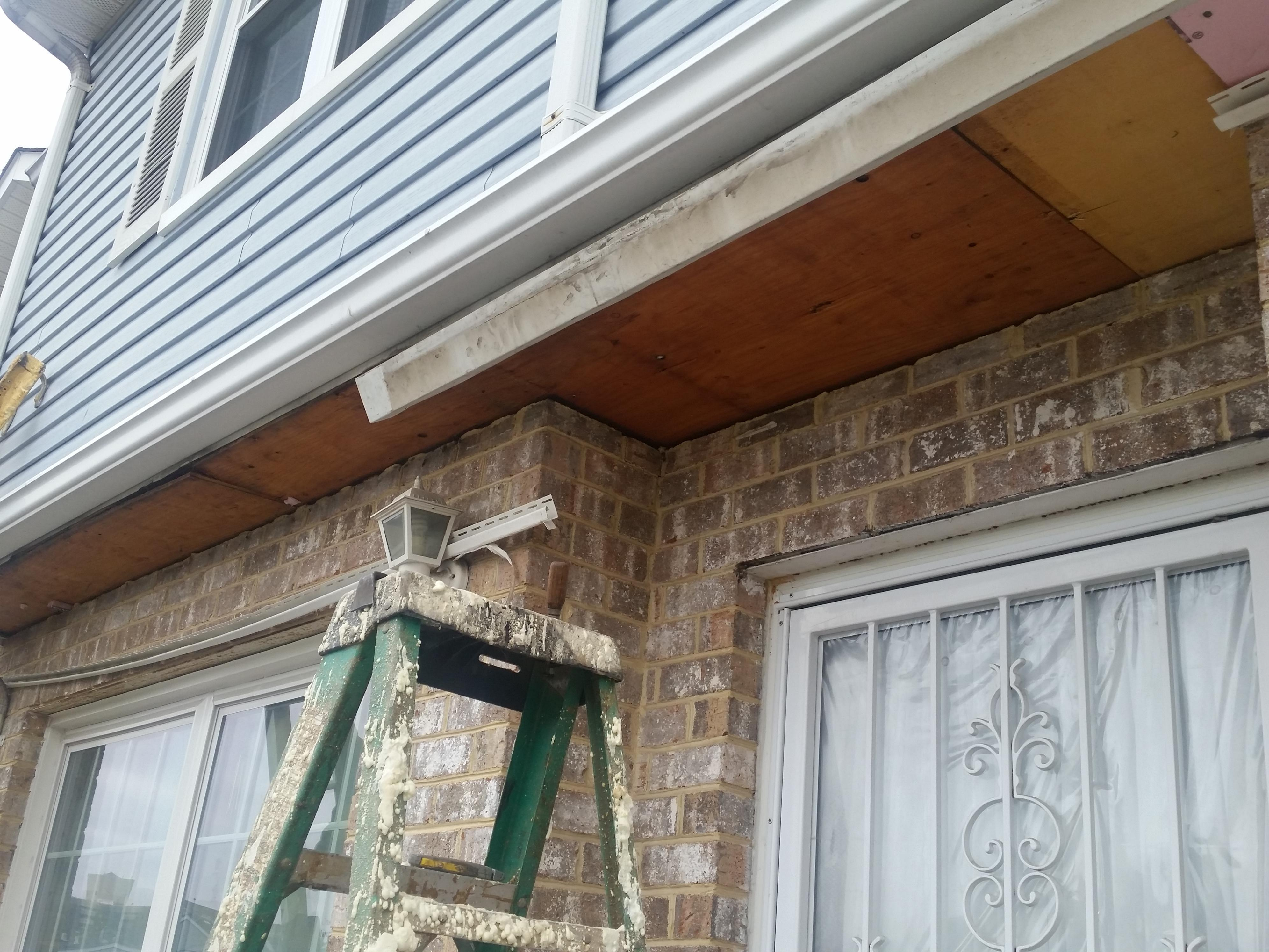 Overhang Amp Cantilevered Floors Spray Foam Insulation