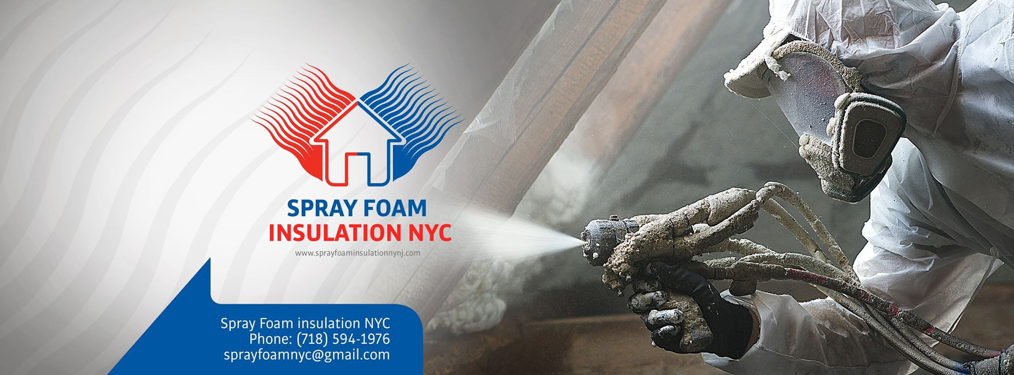 Spray Foam Insulation Nyc New York New Jersey Long Island Ny