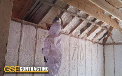New york spray foam insulation contractors ny area gse spray foam insulation 2 new york spray foam insulation contractors ny solutioingenieria Image collections
