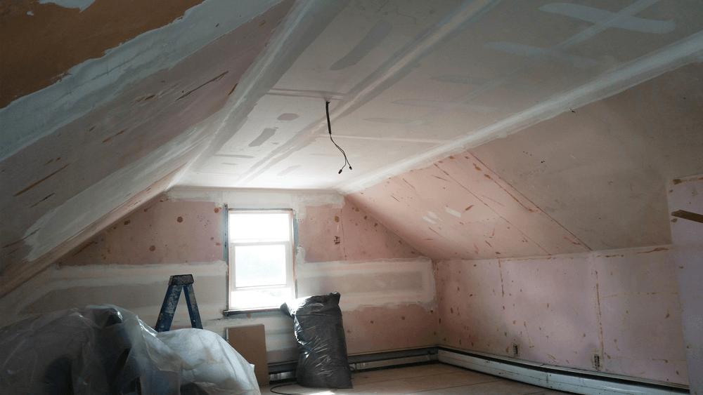 Photo Gallery Spray Foam Insulation