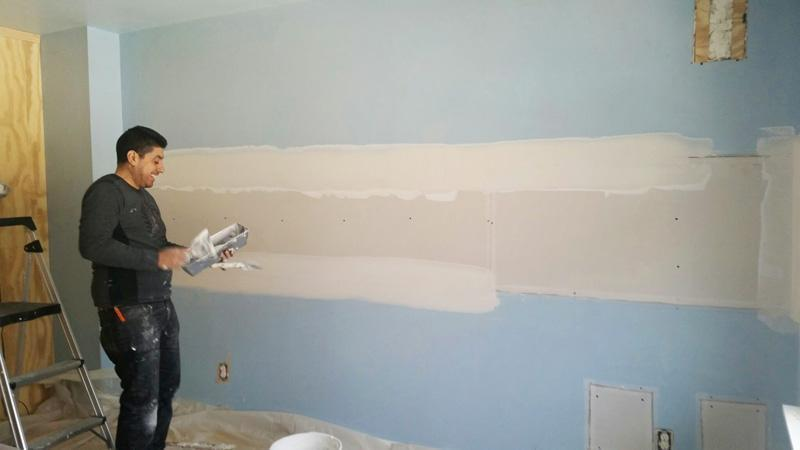Spray Foam Insulation Contractors New York New Jersey